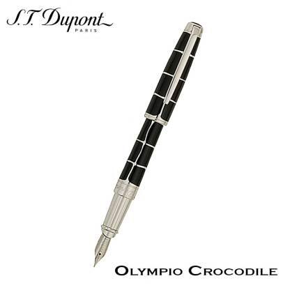 Dupont Crocodile Fountain Pen