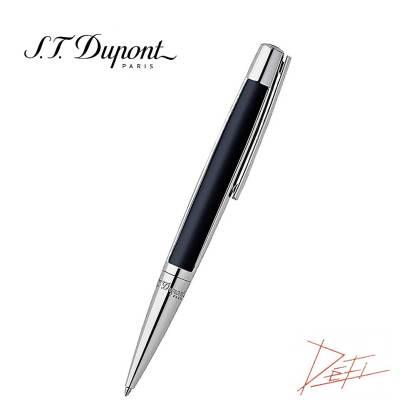 Dupont Defi Gun Metal Ball Pen