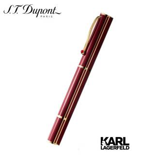 Dupont Lagerfeld Fountain Pen