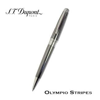 Dupont Stripes Ball Pen