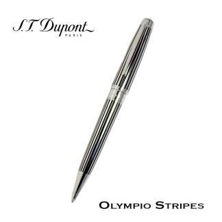 Dupont Stripes Ball Pen