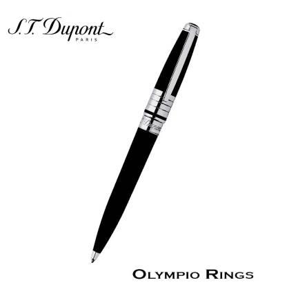 Dupont Olympio Rings Ball Pen