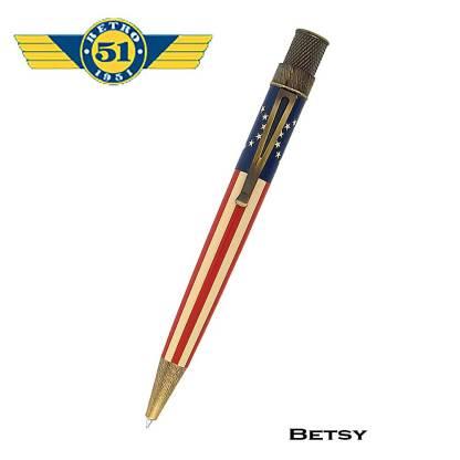 Retro51 Betsy Roller Pen