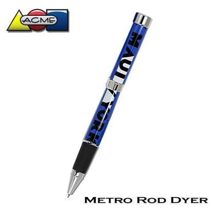 Acme Studio Metro Convertible Pen