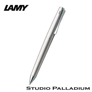 Lamy Studio Palladium Ball Pen