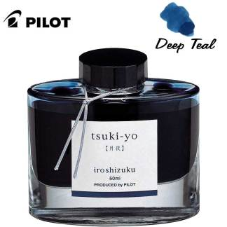 Pilot Iroshizuku Ink