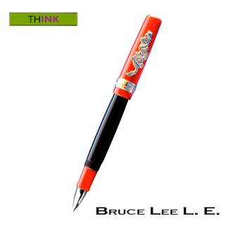 Think Bruce Lee Roller Pen