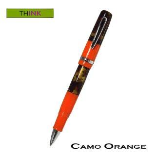 Think Camo Roller Pen