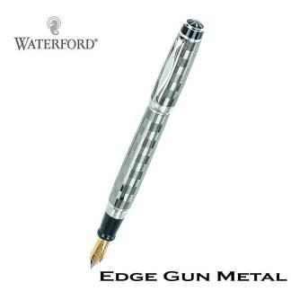 Waterford Kilbarry EDGE Fountain pen