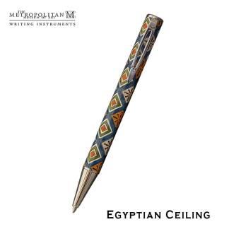 Metropolitan Museum Egyptian Ceiling Ball Pen