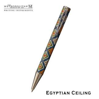 Metropolitan Museum Egyptian Ceiling Ball Pen