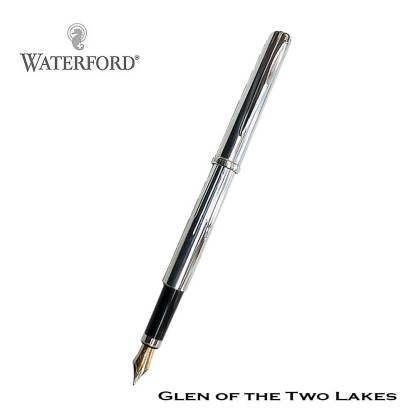 Waterford Glen Two Lakes Fountain Pen