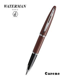 Waterman Carene Brown Fountain Pen