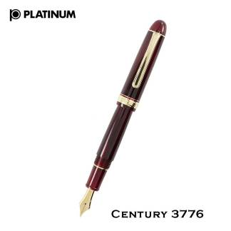 Platinum Century 3776 Fountain Pen