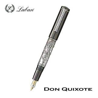 Laban Don Quixote Fountain Pen