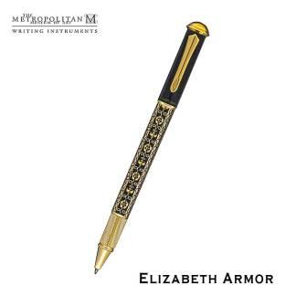 Metropolitan Museum Armor Roller Pen