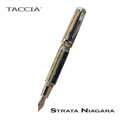 Taccia Niagara Falls Fountain Pen