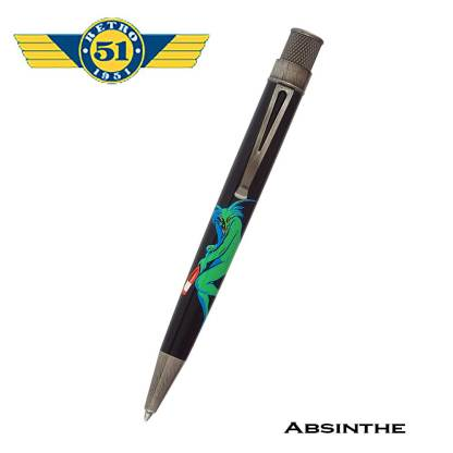 Retro51 Absinthe Roller Ball