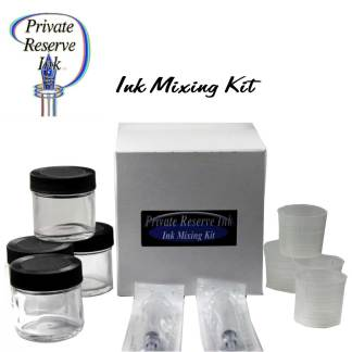 Private Reserve Ink Mixing Kit