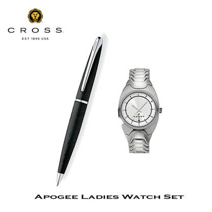 Cross Stainless Steel Ladies Watch