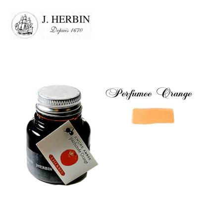 J Herbin Bottled Scented Ink