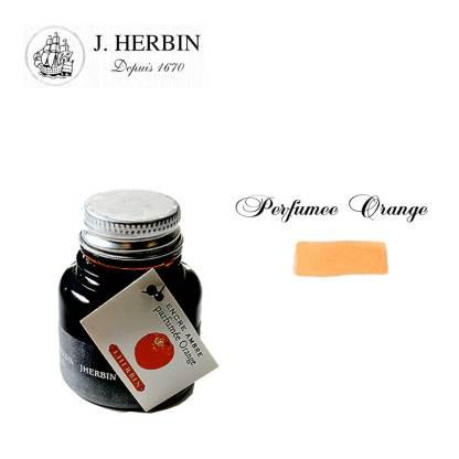 J Herbin Bottled Scented Ink