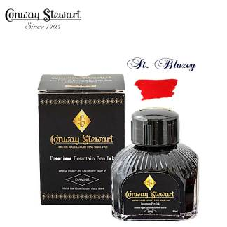 Conway Stewart Bottled Ink