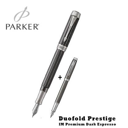 Parker Duofold Prestige