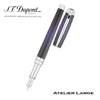 Dupont Atelier Fountain Pen
