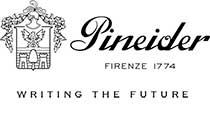 Pineider Small Logo