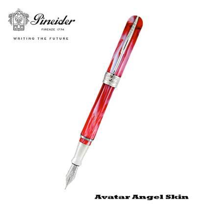 Pineider Avatar Fountain Pen