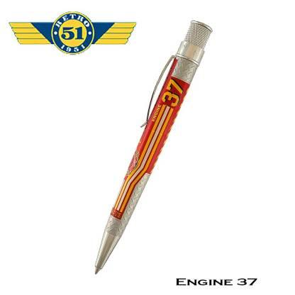 Retro51 Engine 37 Rollerball