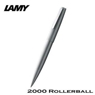 Lamy 2000 Rollerball Black