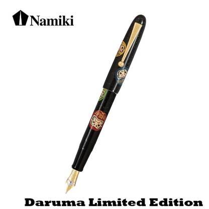 Namiki Daruma Fountain Pen