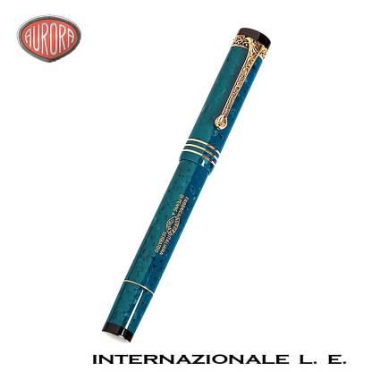Aurora Internazionale Closed Fountain Pen