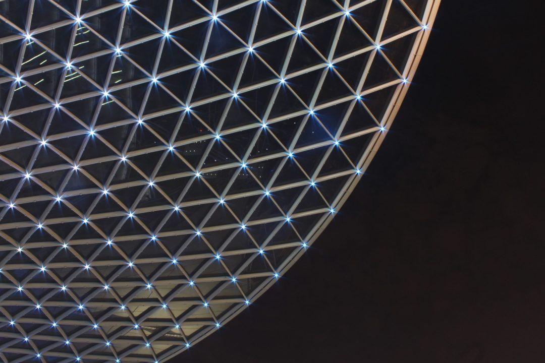 Starry Sky Blockchain