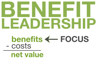 benefit leadership