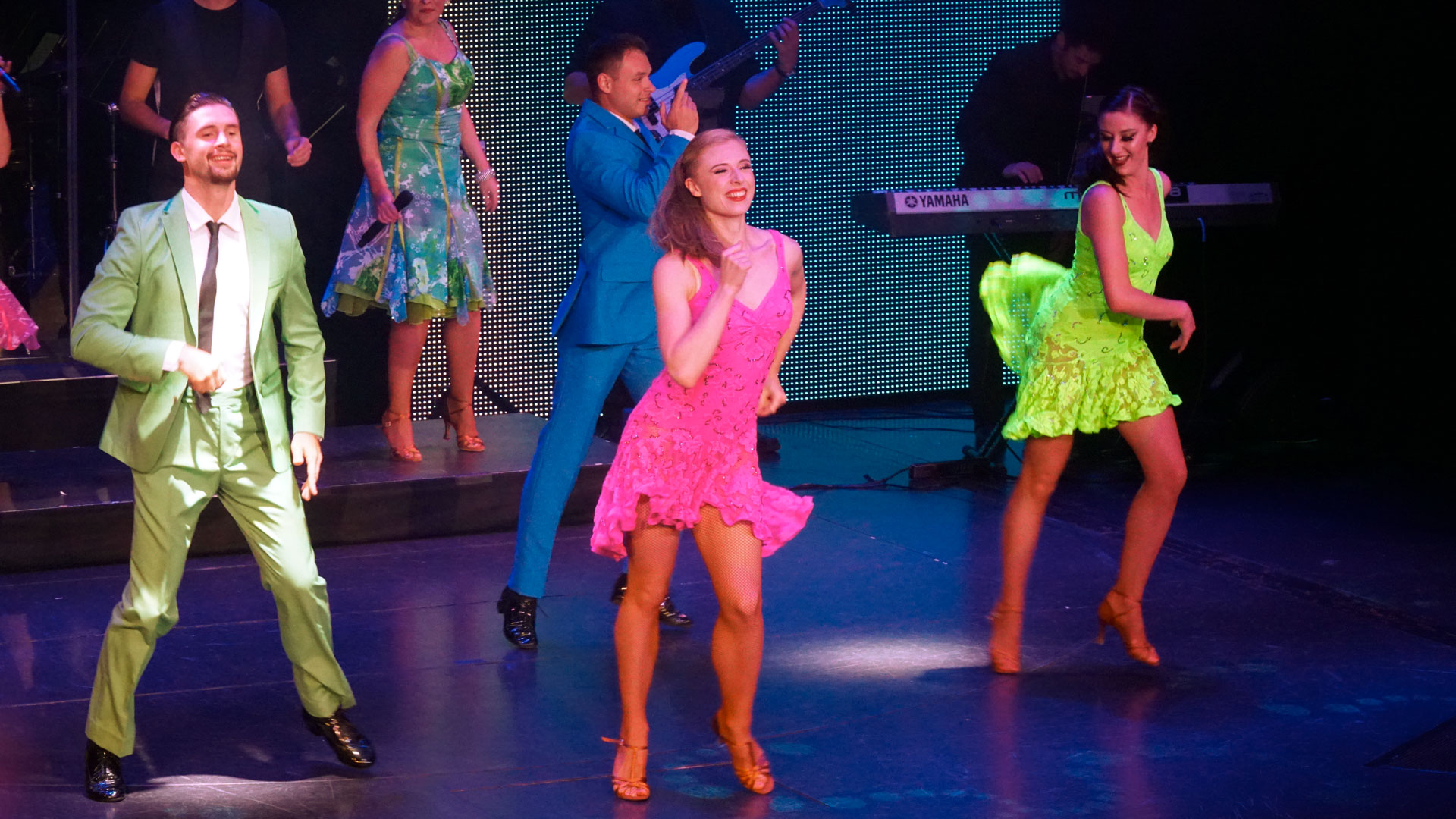 2018 World Cruise Entertainers The Inside Cabin Exploring The World From The Inside Cabin
