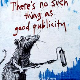Banksy Publicity
