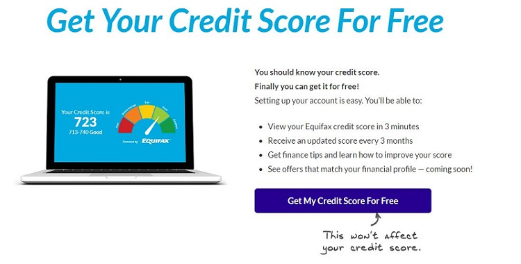 How to check your Credit Score free in Canada