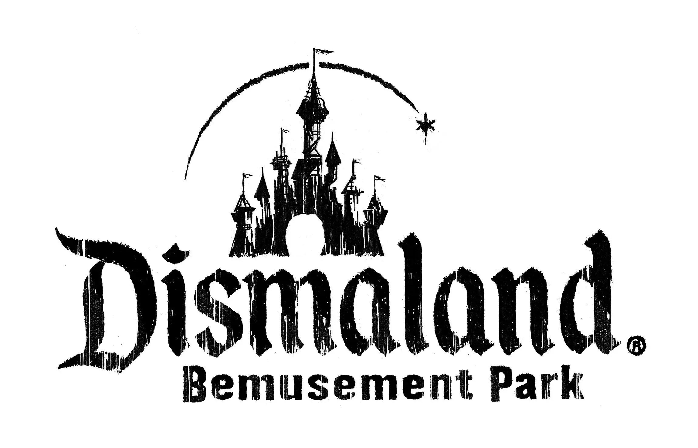 Dismaland Promo By Banksy