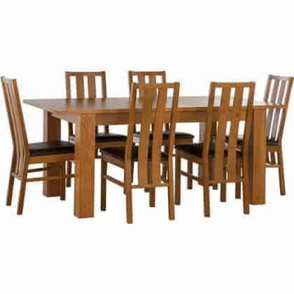 Table Homebase