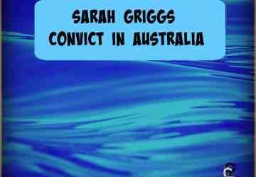 Sarah Griggs