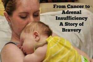cancer adrenal insufficiency