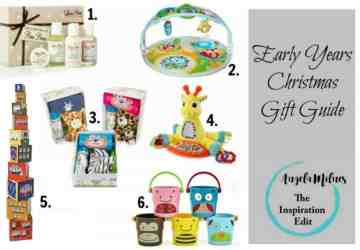 early years gifts