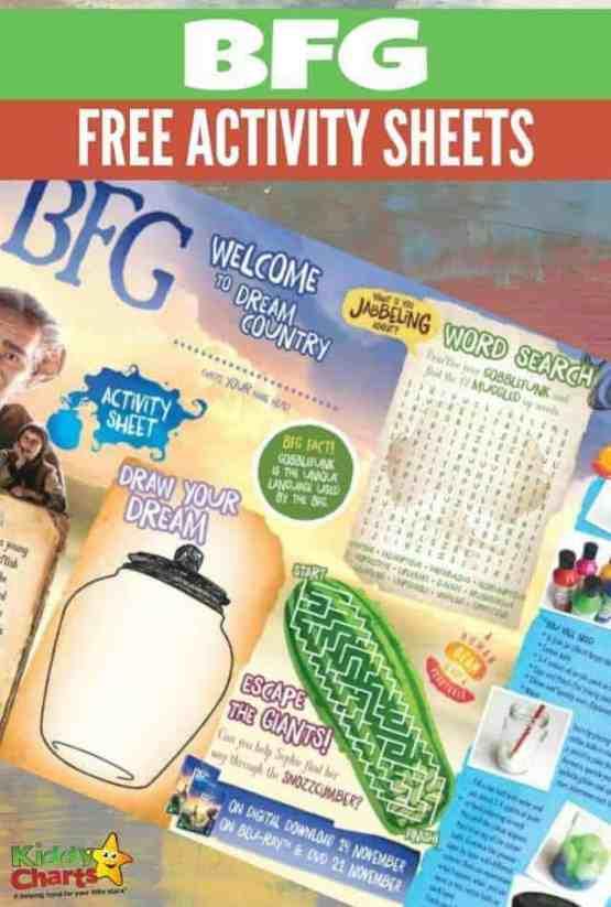 BFG-activity-sheet-for-kids