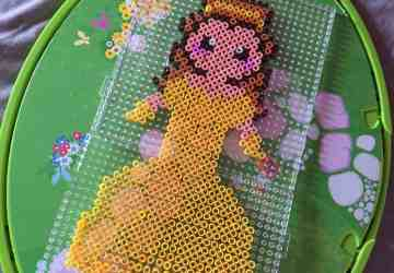 Beauty And The Beast Craft