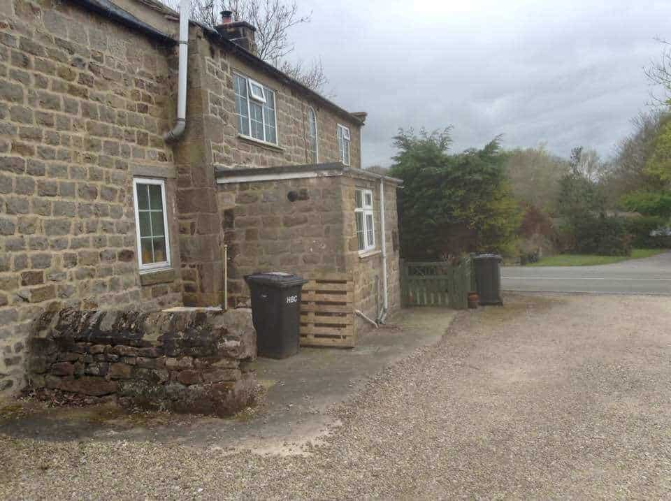 Quarry Farm Pye Lane