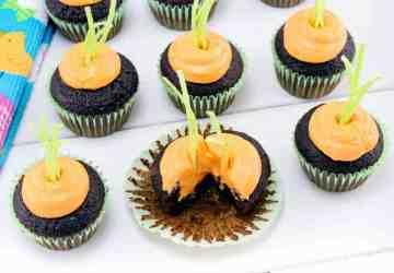 Easter Cupcake Idea