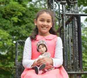 Tudor Doll